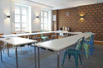 Paris  Salle de réunion Saint Honoré 303 image 0