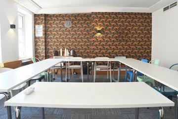 Paris  Salle de réunion Saint Honoré 303 image 1