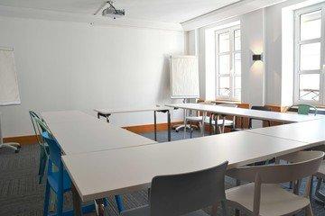 Paris  Salle de réunion Saint Honoré 303 image 4