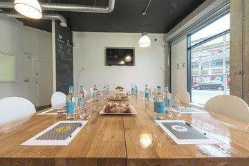 Londres  Salle de réunion Jenius Social image 2