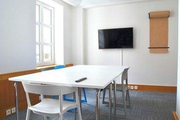 Paris  Salle de réunion Saint Honoré 401 image 2