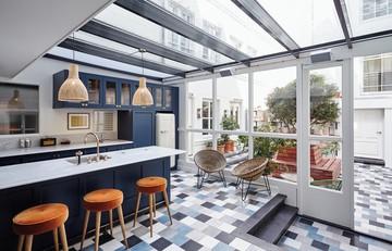 Amsterdam workshop spaces Salle de réunion The Hoxton - Libary image 0