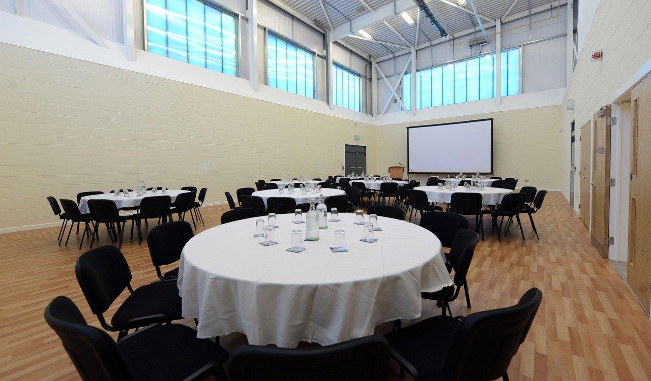 Birmingham conference rooms Salle de réunion YMCA - Garfield Western Hall image 0