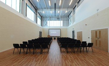 Birmingham conference rooms Salle de réunion YMCA - Garfield Western Hall image 1