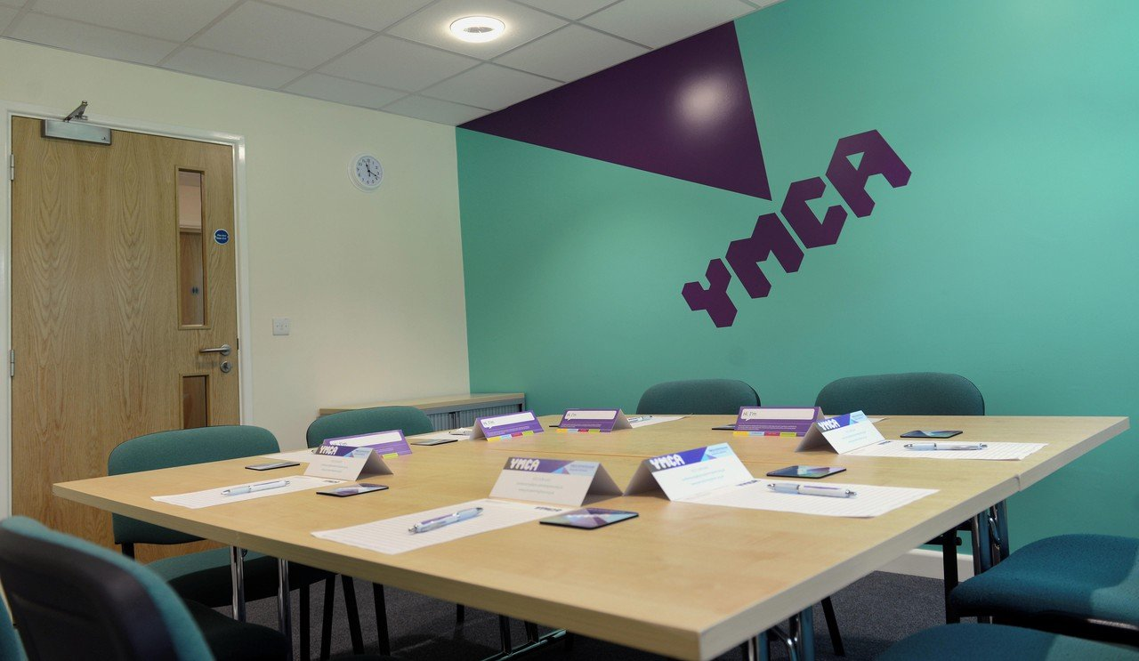 Birmingham conference rooms Salle de réunion YMCA - Raine Room image 0