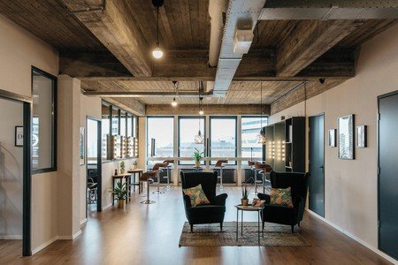 Rotterdam  Coworking space pro.space image 1