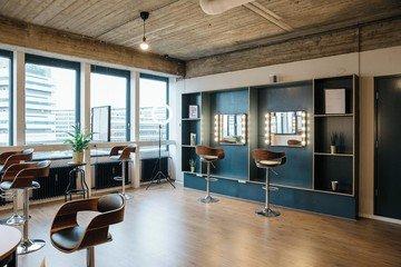 Rotterdam  Espace de Coworking pro.space image 2