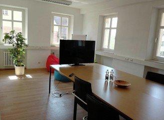Nürnberg  Meetingraum Weinmarkt 4 Meeting-Raum image 0