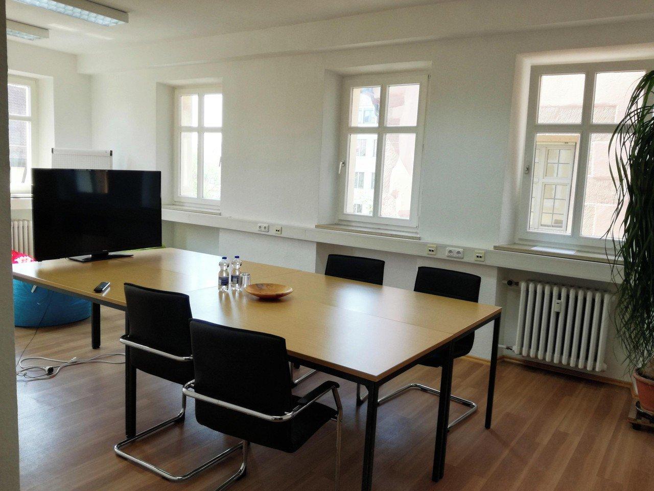 Nuremberg  Meeting room Weinmarkt 4 Meeting-Raum image 1