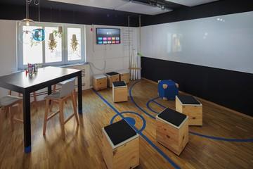 München Tagungsräume Meetingraum Game Changer Lounge image 2