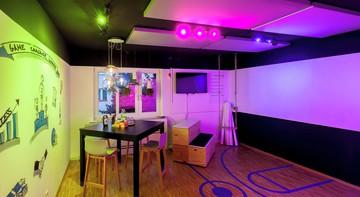 Munich Tagungsräume Salle de réunion Game Changer Lounge image 3