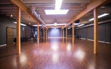 San Francisco  Lieu industriel 1446 Market image 0