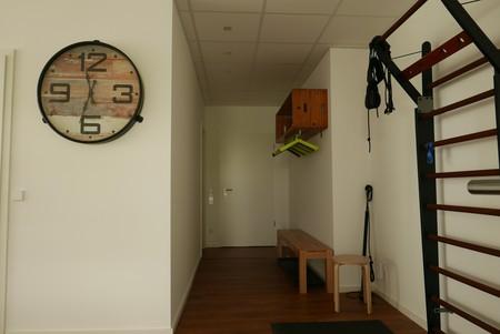 Cologne Trainingsräume Salle de réunion Physiobox image 4