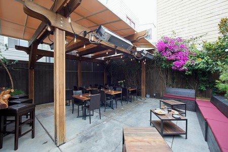 San Francisco  Restaurant Parigo image 5