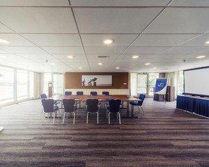 Rotterdam conference rooms Salle de réunion Delta Hotel - Aquarius image 0