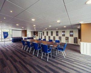 Rotterdam conference rooms Meetingraum Delta Hotel - Aquarius image 1