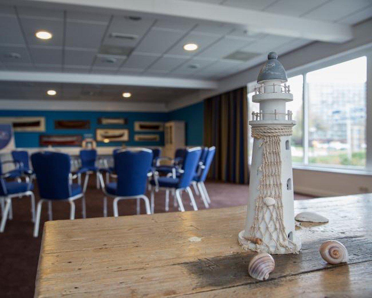 Rotterdam conference rooms Salle de réunion Delta Hotel - Nautilus image 0