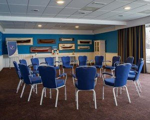 Rotterdam conference rooms Salle de réunion Delta Hotel - Nautilus image 1