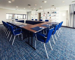 Rotterdam conference rooms Meeting room Delta Hotel - Kraaiennest image 1