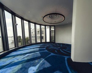 Rotterdam conference rooms Meeting room Delta Hotel - Kraaiennest image 2