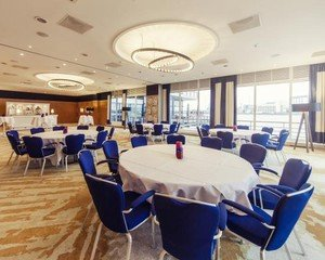 Rotterdam conference rooms Meeting room Delta Hotel - Triton 1+ 2 image 2