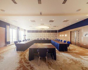 Rotterdam conference rooms Meeting room Delta Hotel - Triton 1+ 2 image 1