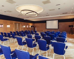 Rotterdam conference rooms Meeting room Delta Hotel - Triton 1+ 2 image 0