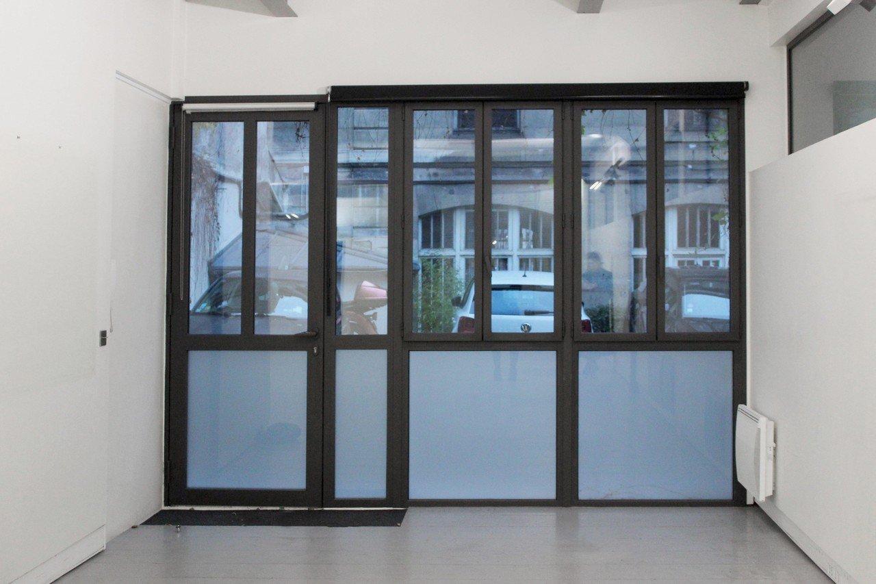 Paris  Lieu Atypique Open Space Beaumarchais Vosges image 0