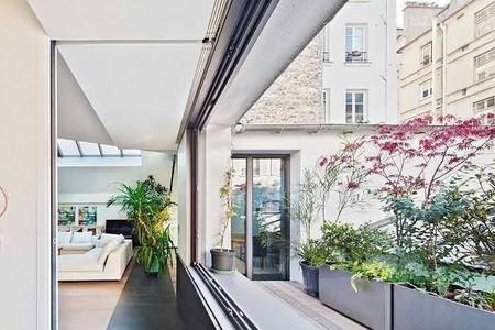 Paris  Loft Loft Beaumarchais Vosges image 6