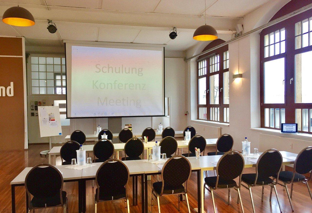 Dresden  Espace de Coworking Meeting Room Dresden image 0