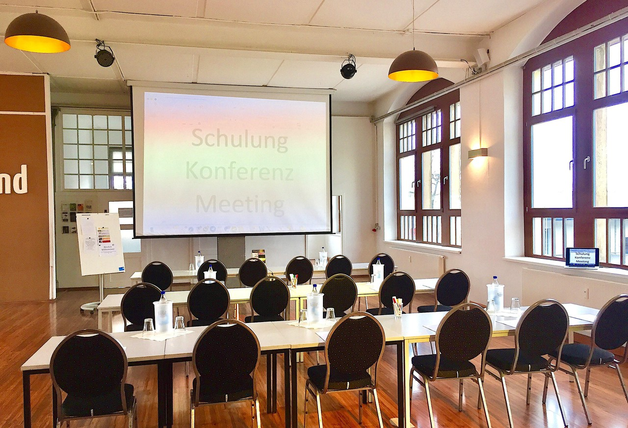 Dresden Schulungsräume Coworking space Meeting Room Dresden image 3
