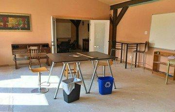 Austin workshop spaces Espace de Coworking Sententia Vera Cultural Hub - Workshop Space image 0