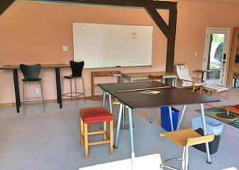 Austin workshop spaces Espace de Coworking Sententia Vera Cultural Hub - Workshop Space image 2