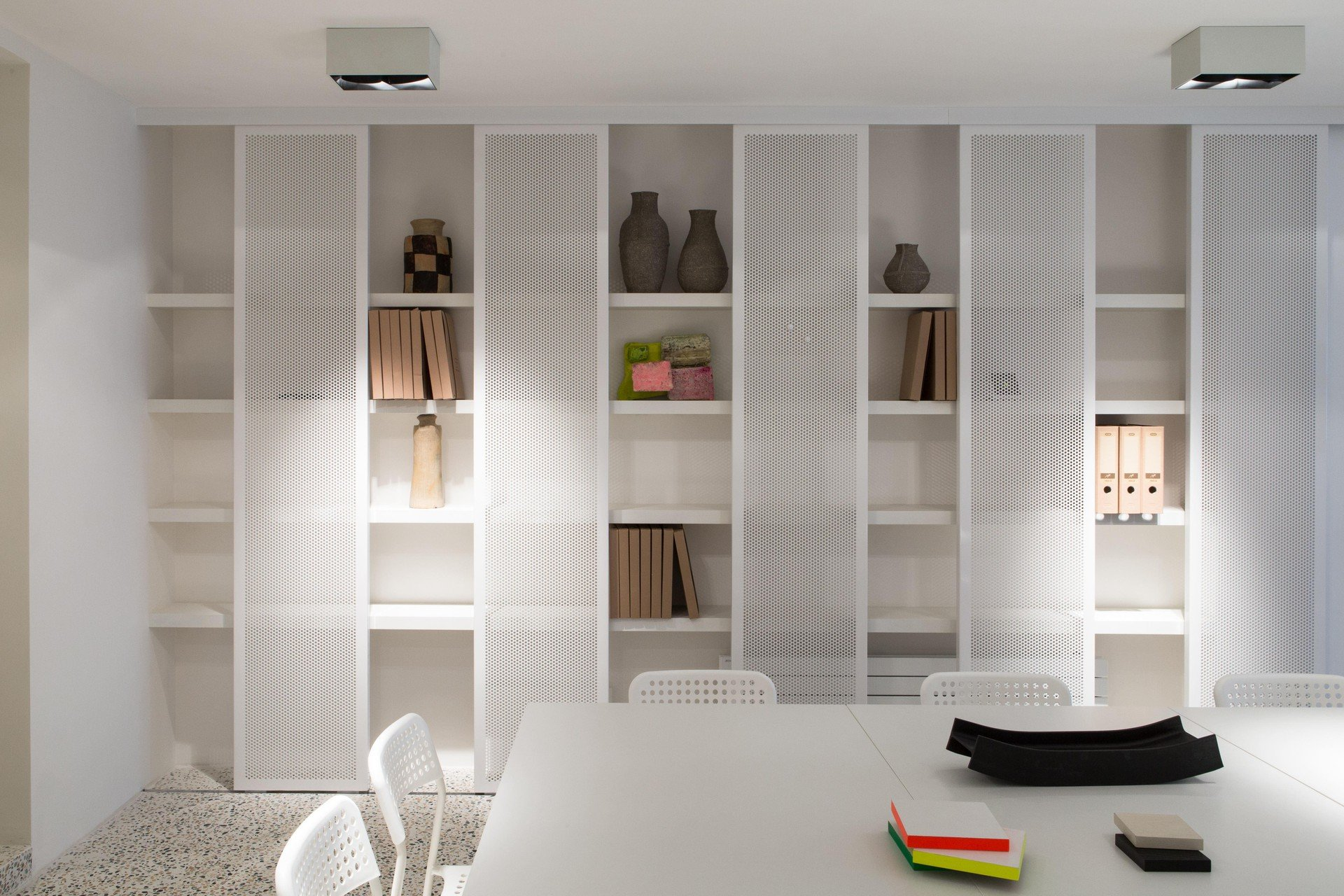 Paris  Salle de réunion Design Academy image 1