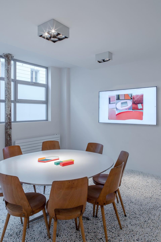 Paris  Salle de réunion Design Academy image 2