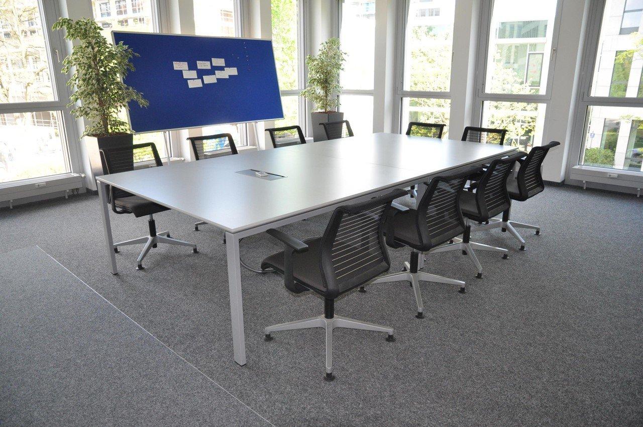 Munich  Salle de réunion Meeting Raum Solln image 0