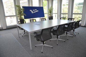 Munich  Salle de réunion Meeting Raum Solln image 2
