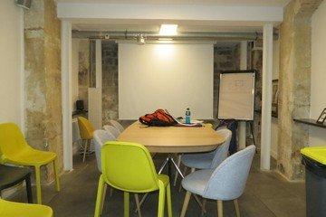 Paris  Espace de Coworking Meeting room image 0