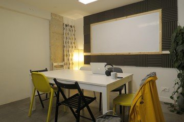Paris  Espace de Coworking Classroom image 2