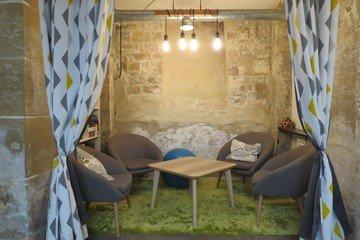 Paris  Espace de Coworking Meet up corner image 0
