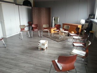 Rest of the World  Meeting room Das Studio image 0