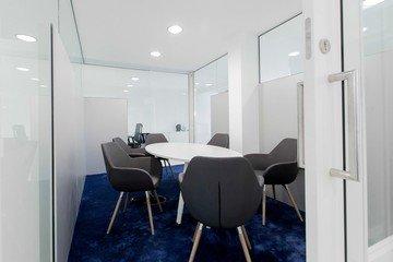 Munich  Espace de Coworking Hochwertiger und funktionaler Meetingraum bei WorkRepublic image 0
