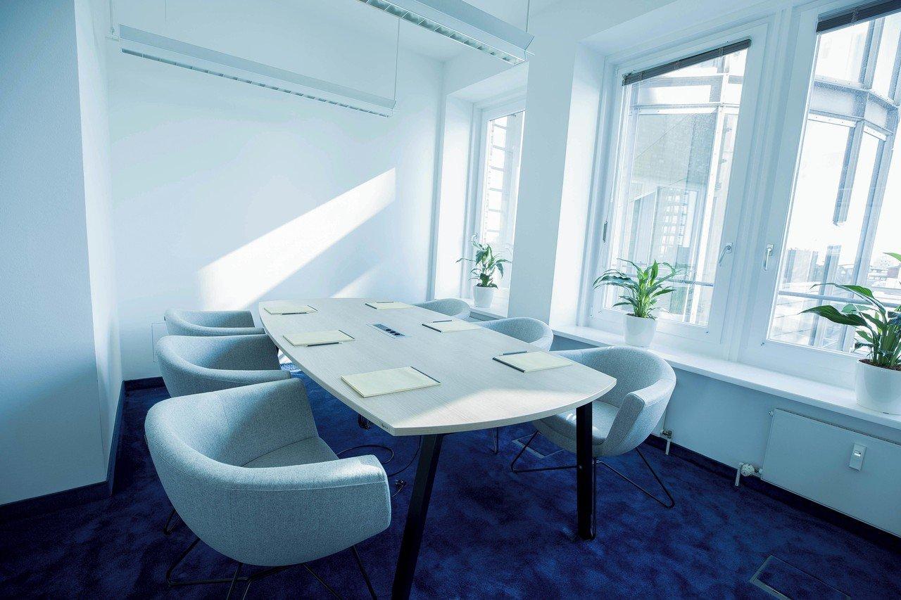 Hamburg Tagungsräume Espace de Coworking WorkRepublic Brandstwiete (CA) image 6