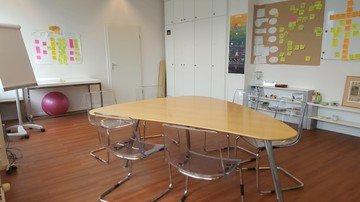 Hamburg  Salle de réunion Besprechungsraum in Winterhude (nur FREITAGS) image 1