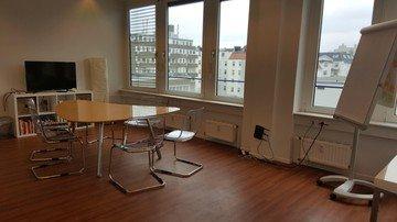 Hamburg  Salle de réunion Besprechungsraum in Winterhude (nur FREITAGS) image 2