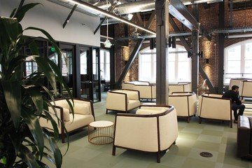 San Francisco  Coworking Space Werqwise image 1