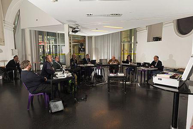 Vienna  Salle de réunion Raum D / q21 image 2