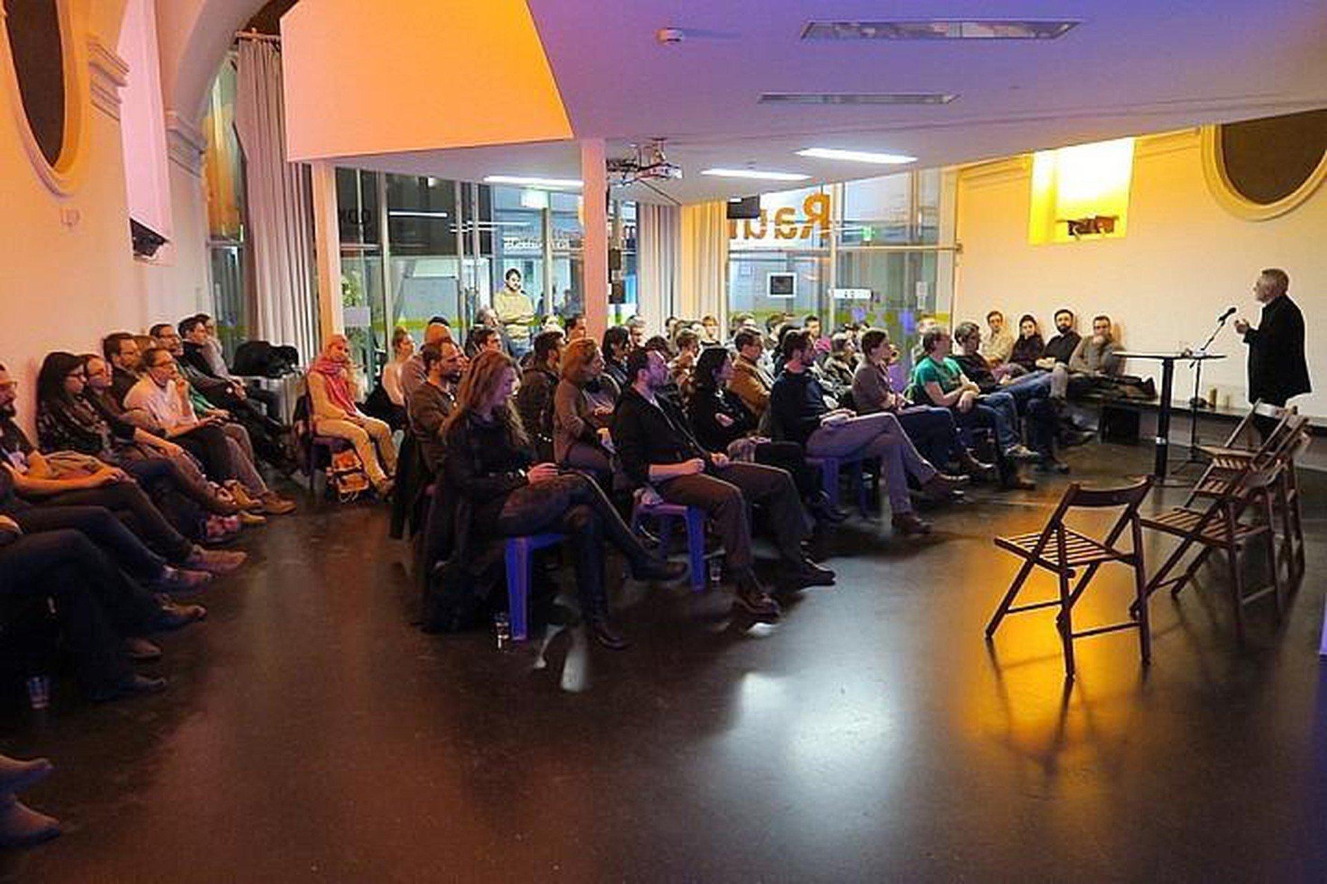 Vienna  Salle de réunion Raum D / q21 image 0