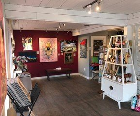 Austin workshop spaces Galerie d'art Art For The People image 2
