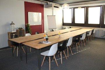 Munich  Salle de réunion Lobos Loft Mini image 1